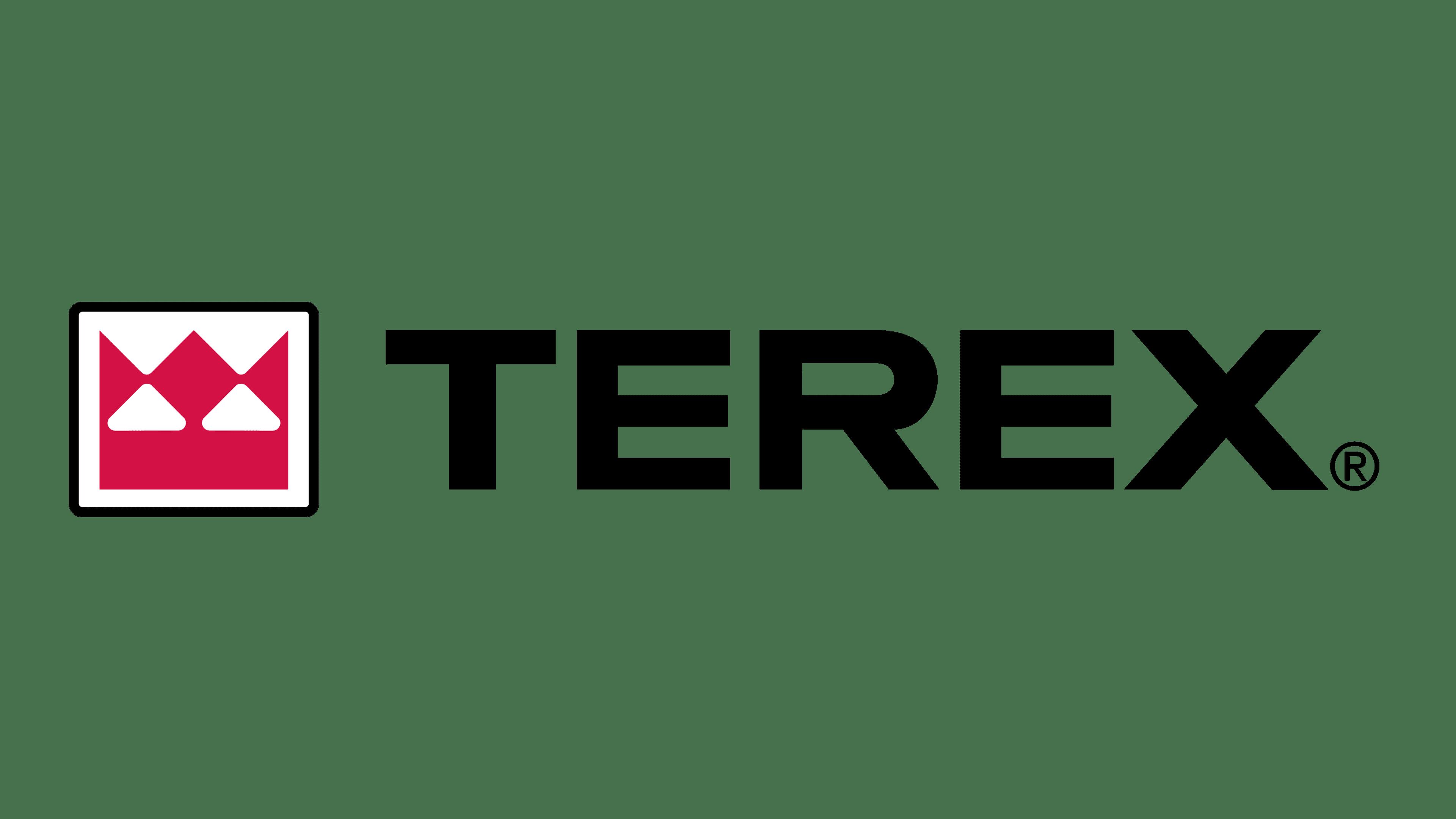 Terex-logo png