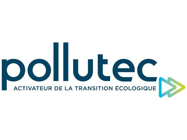 logo salon pollutec 2021